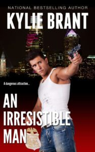 An Irresistible Man by Kylie Brant