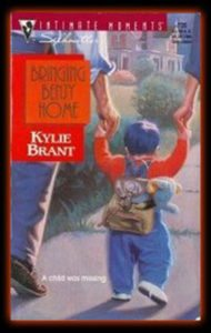 Bringing Benjy Home by Kylie Brant