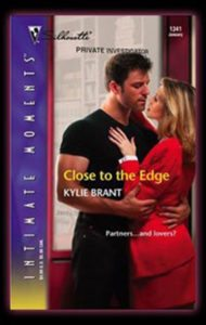 Close to the Edge by Kylie Brant