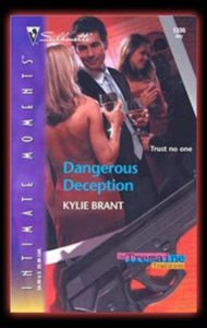 Dangerous Deception by Kylie Brant