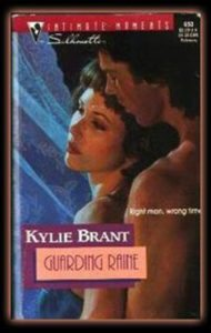 Guarding Raine by Kylie Brant