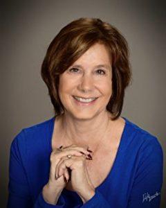Author Kylie Brant