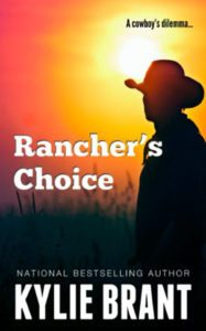 Rancher's Choice by Kylie Brant