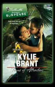 Terms of Attraction by Kylie Brant
