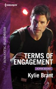 Terms of Engagement by Kylie Brant