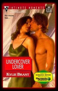 Undercover Lover by Kylie Brant