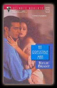 An Irresistable Man by Kylie Brant