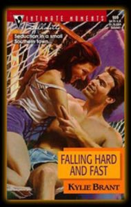 Falling Hard and Fast by Kylie Brant