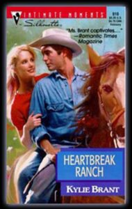 Heartbreak Ranch by Kylie Brant