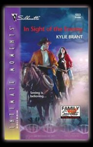 In Sight of the Enemy by Kylie Brant