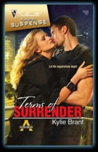 Terms of Surrender by Kylie Brant