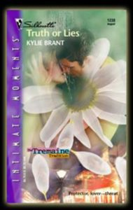 Truth or Lies by Kylie Brant
