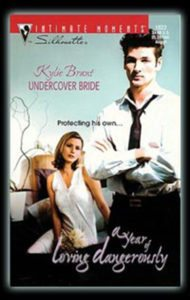 Undercover Bride by Kylie Brant