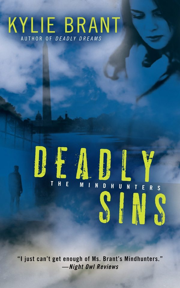 Deadly Sins - the Mindhunters Series by Kylie Brant