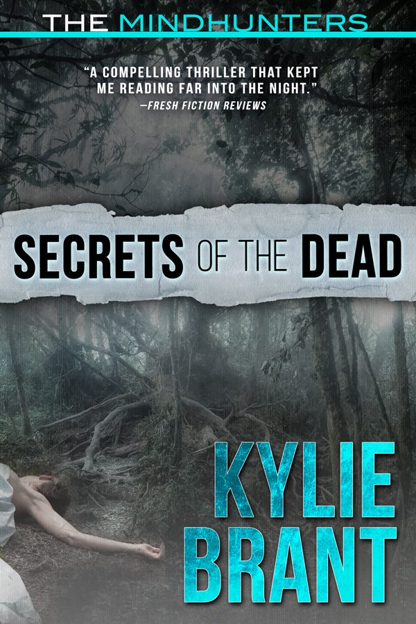 KylieBrant_SecretsoftheDead