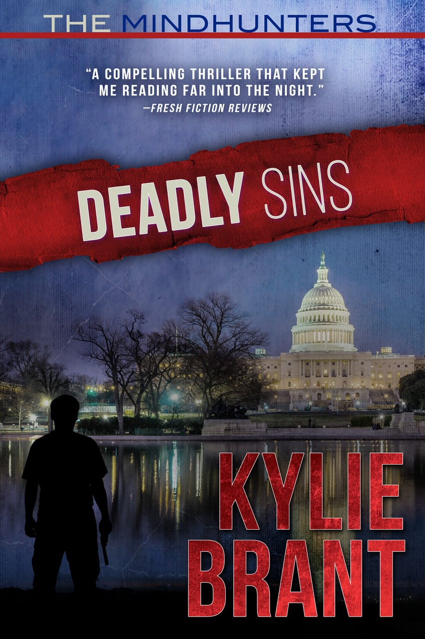 Deadly Sins - Mindhunters by Kylie Brant