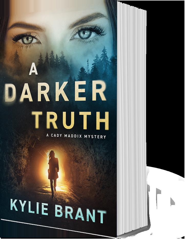 A Darker Truth - A Cady Maddix Mystery by Kylie Brant